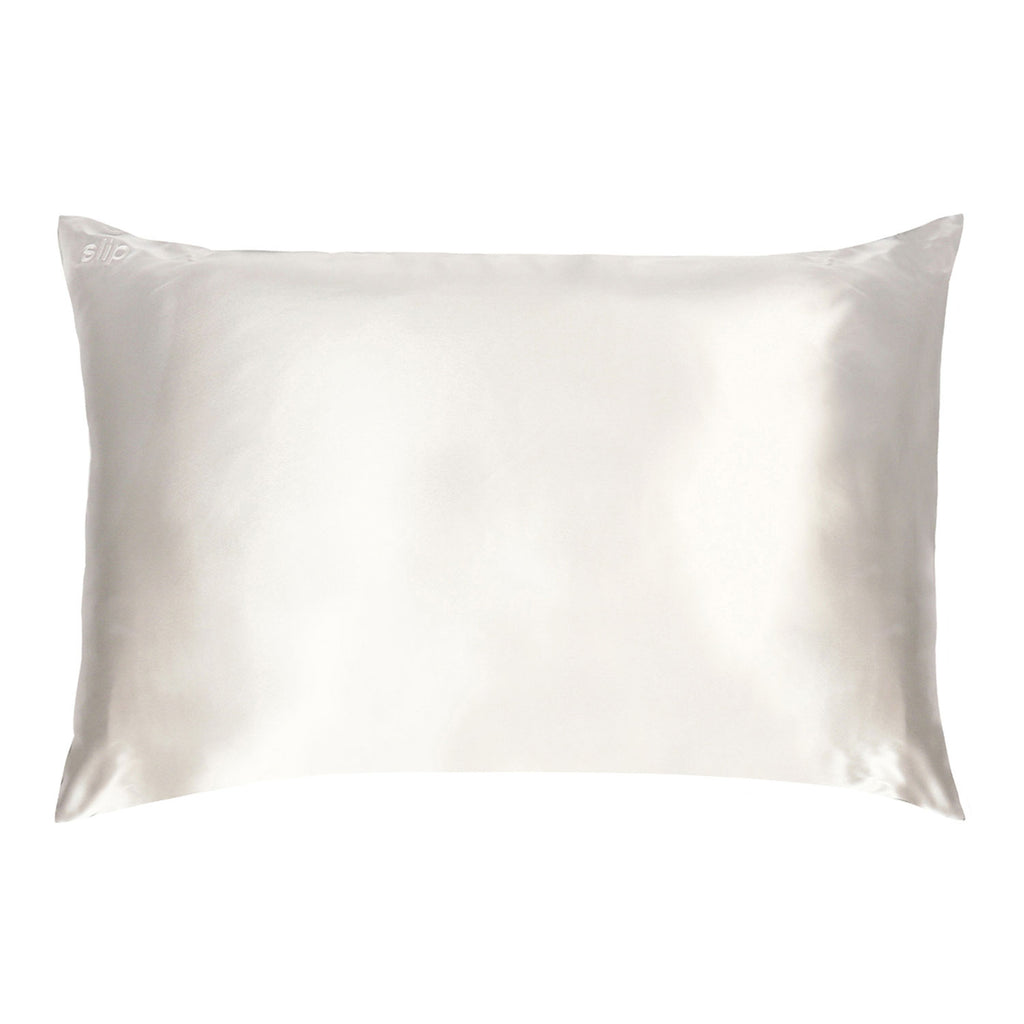 Pure Silk Queen Pillowcase