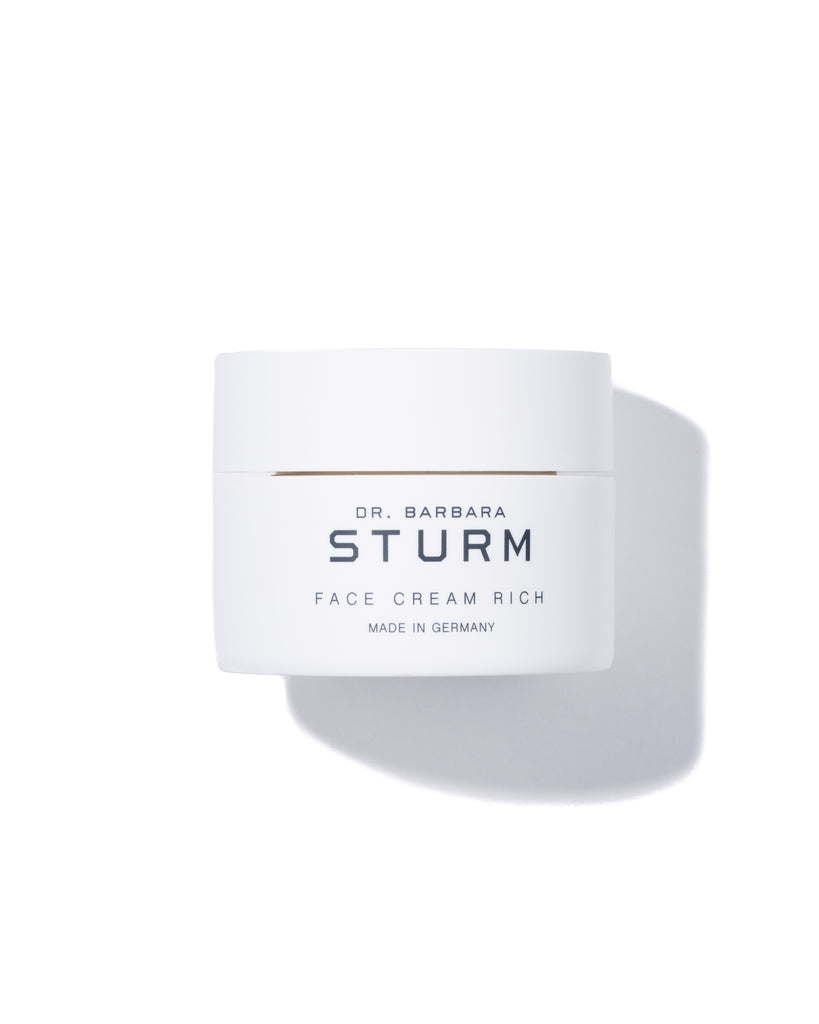 Rich Face Cream