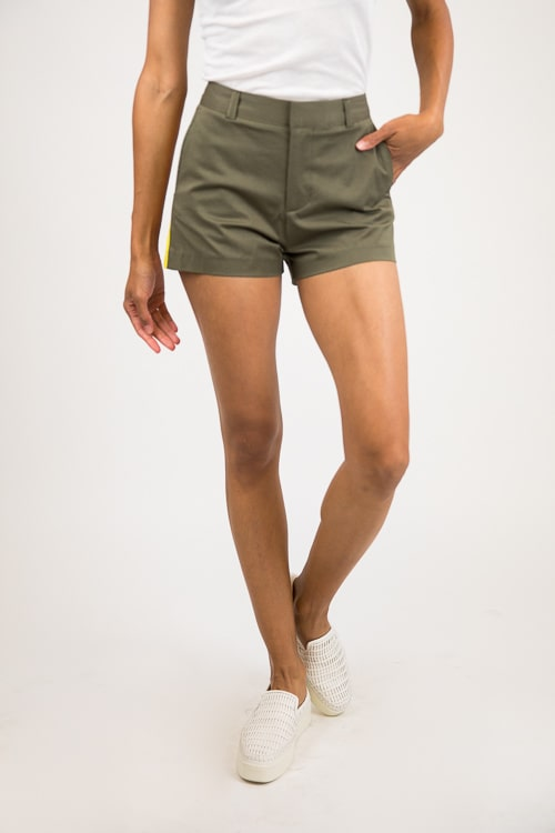 St. Honore Short Shorts