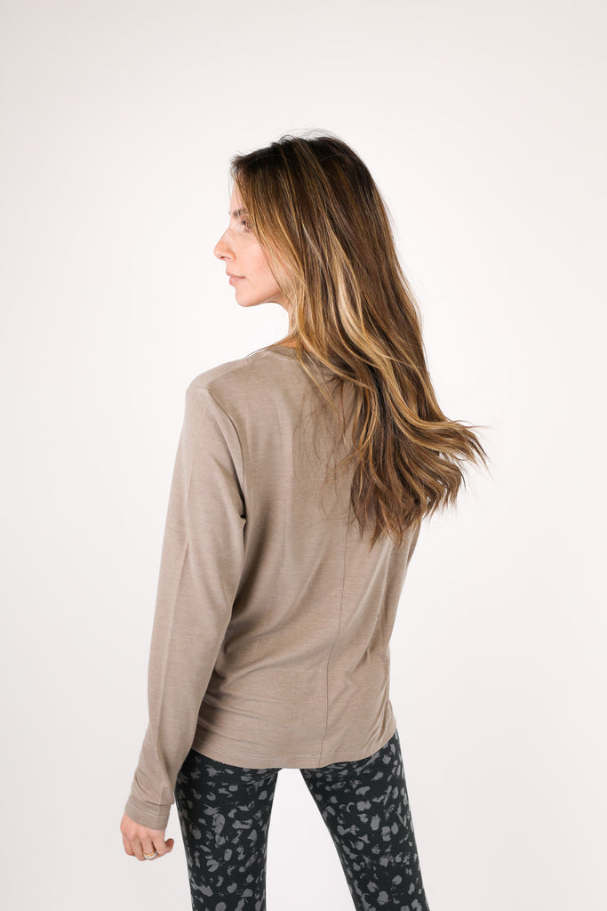Deane Long Sleeve Top