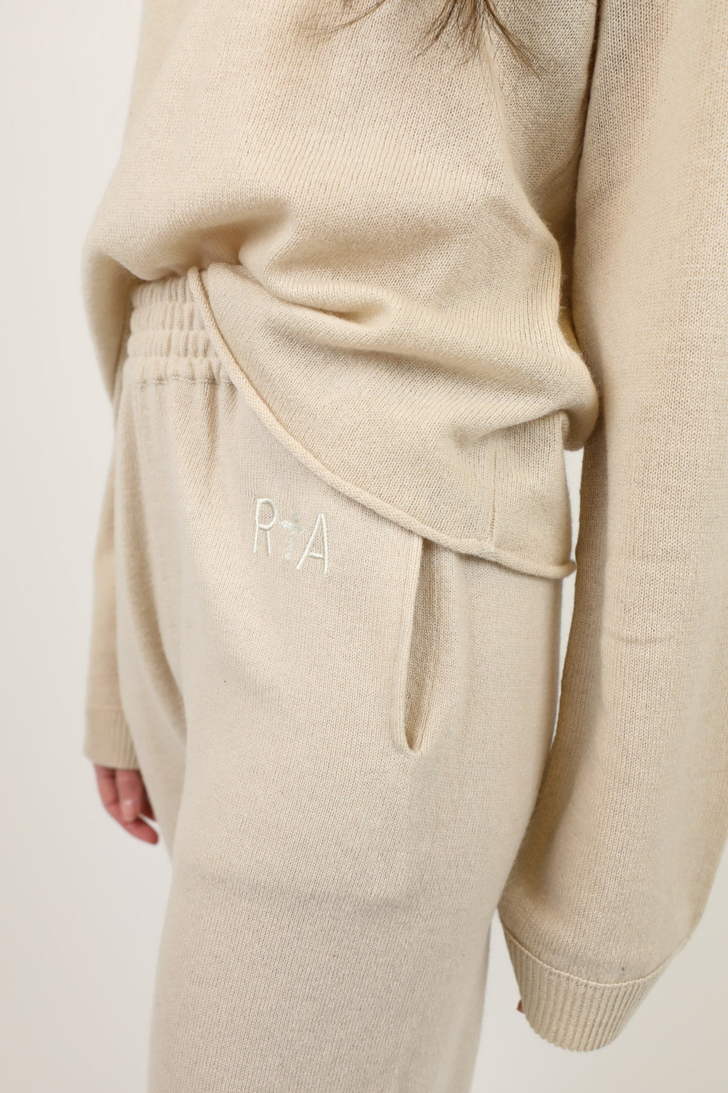 Sydney Knit Sweatpant