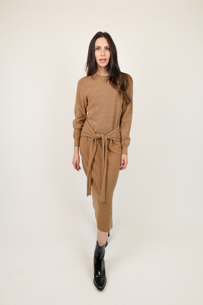 Alnai Sweater Dress