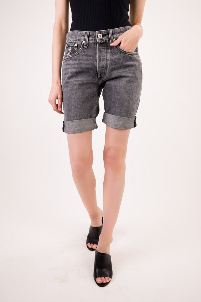 Rosa Mid-Rise Walking Short