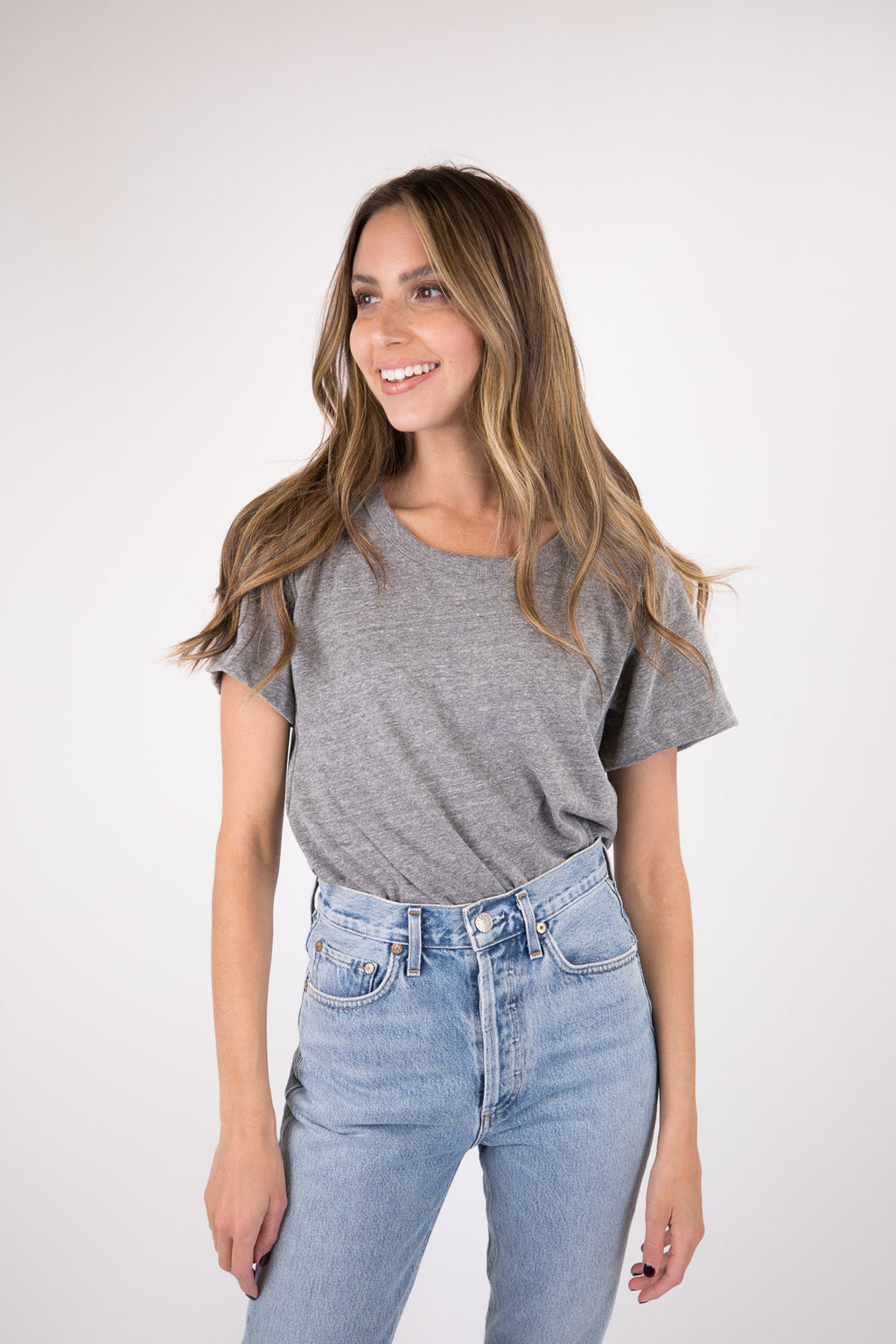 Betty Relaxed T-Shirt