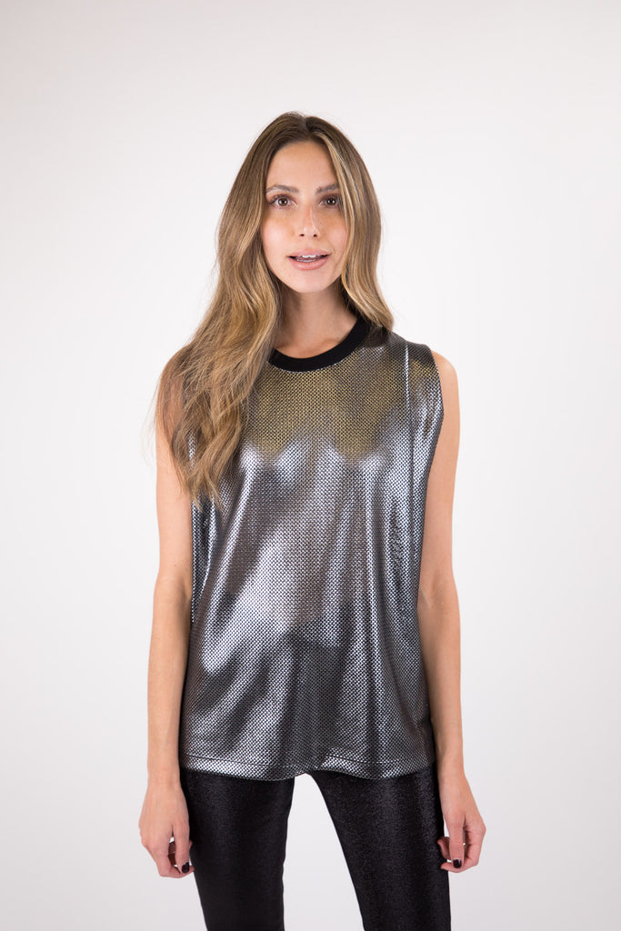 Tyler Sleeveless Top
