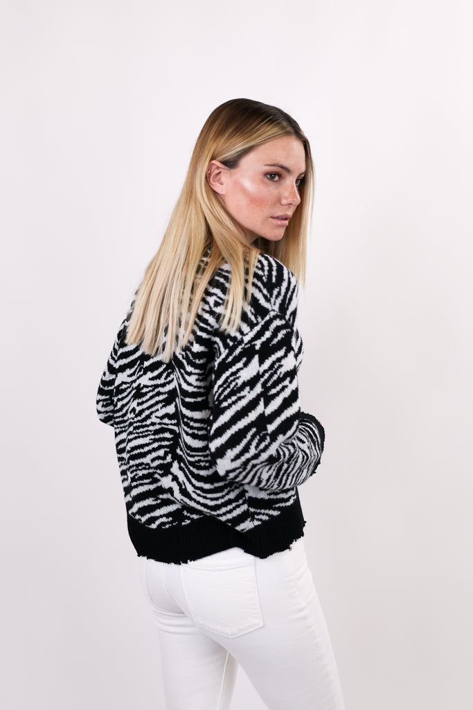 Emma Boxy Sweater