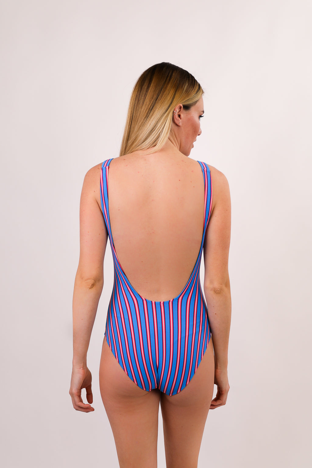 The Anne-Marie One-Piece