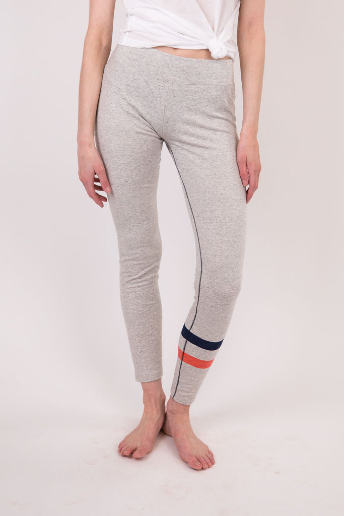 Stripe Yoga Pant