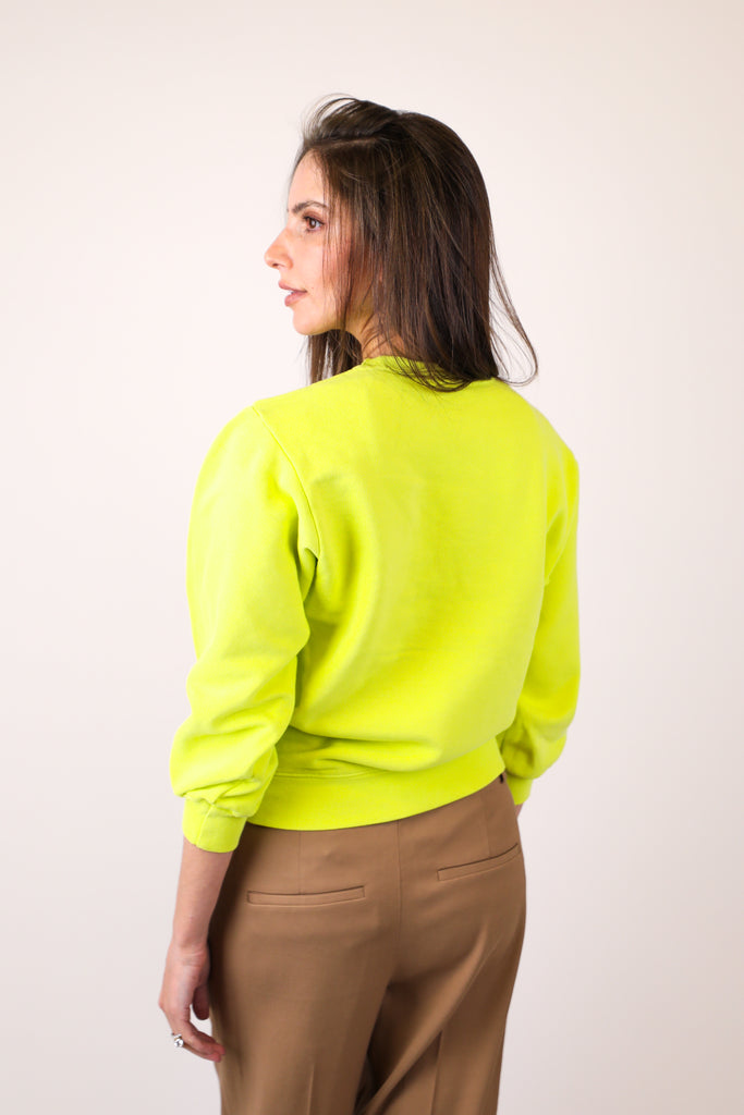 Thora ¾ Sleeve Sweatshirt
