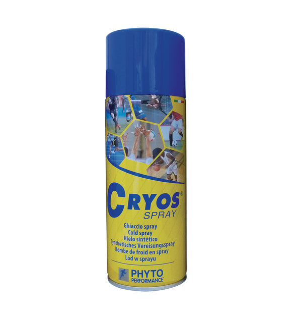 Ψυκτικό Ice Spray Phyto Performance Cryos 400ml