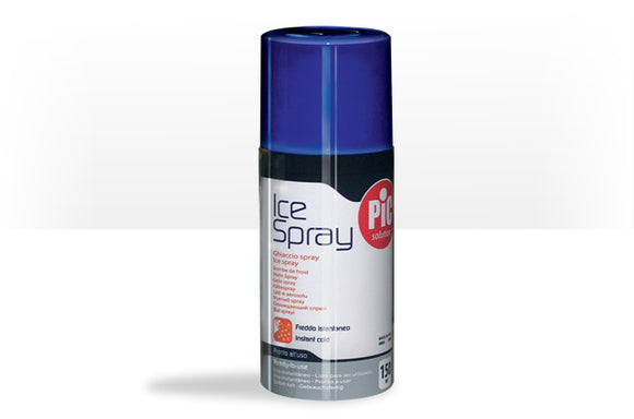 Ψυκτικό Ice Spray Pic Solution 400ml
