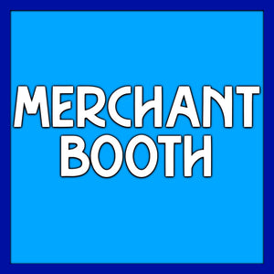 Merchant Booth (O'ahu Feb 2020)