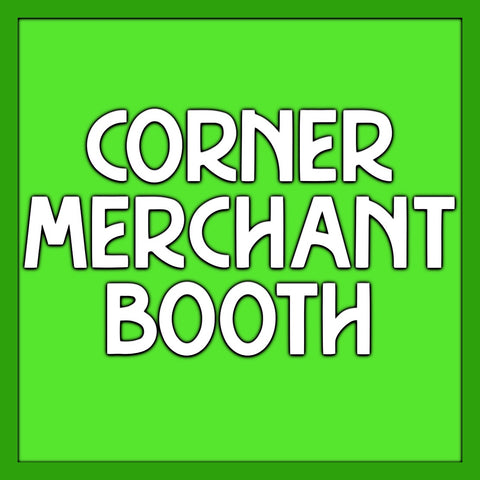 Corner Merchant Booth (O'ahu Feb 2020)