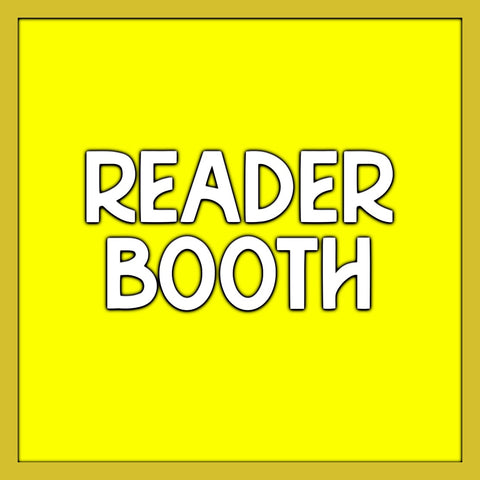Reader Booth - Maui '19