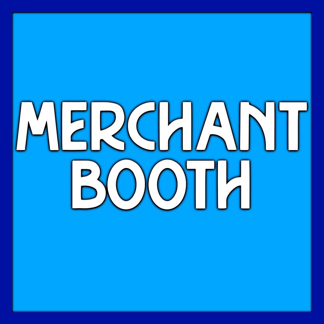 Merchant Booth (O'ahu Aug 2020)