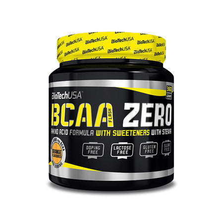 BCAA Flash ZERO 360 g