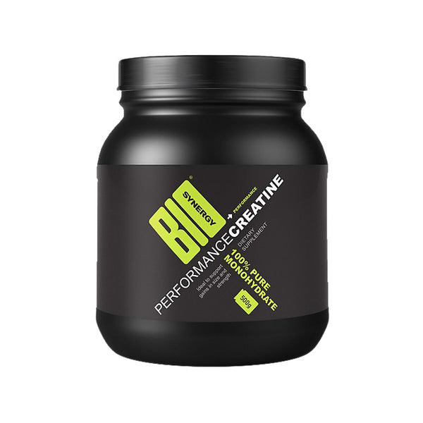 BioSynergy 100% Performance Creatine
