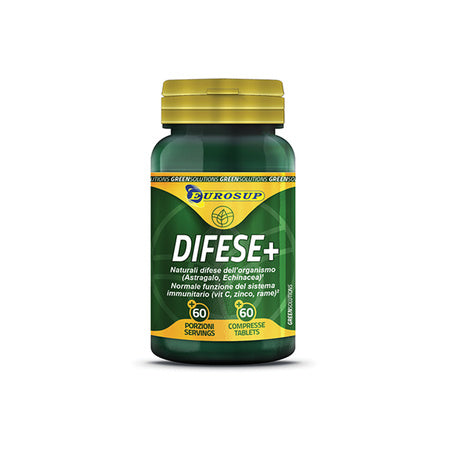 DIFESE+ 60 tablet