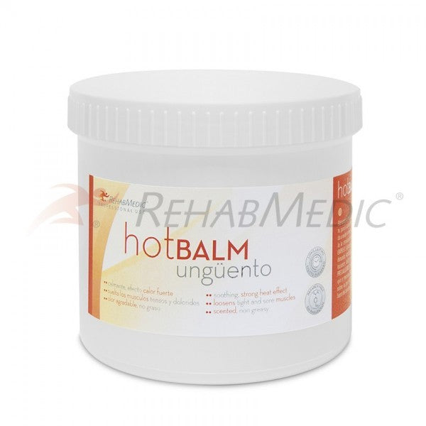 RehabMedic Hot Balm 500 ml