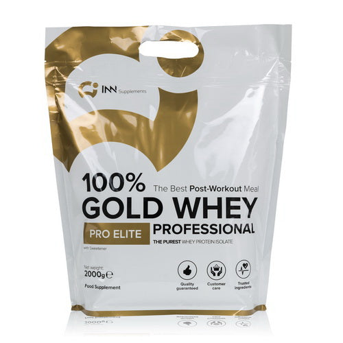 INN Supplements Gold Whey 2000g