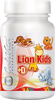 Lion Kids + D (90 žvečljivih tablet)