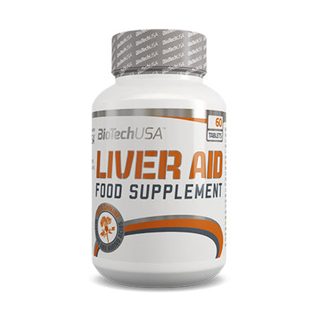 Liver Aid 60 tablet
