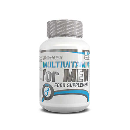 Multivitamin For Men 60 tablet
