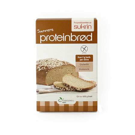Sukrin Protein Bread Mix 220 g