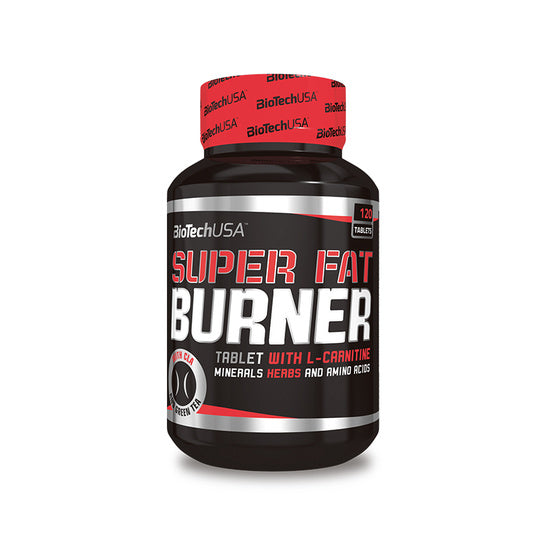 Super Fat Burner 120 tablet