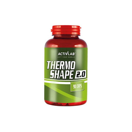 Thermo Shape 2.0 180 kapsul