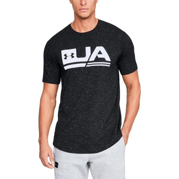 Under Armour Sportstyle Short Sleeve