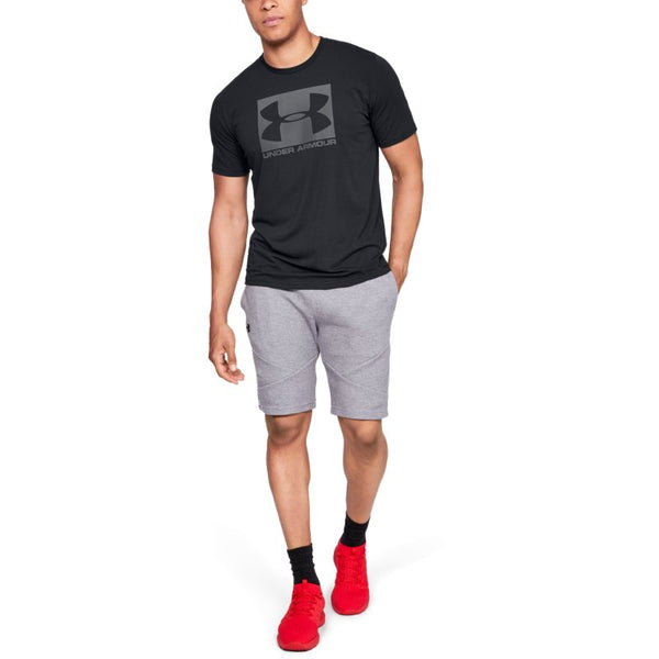 Under ArmorBoxed Sportstyle - Black