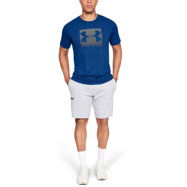Under ArmorBoxed Sportstyle - Blue