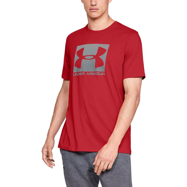Under ArmorBoxed Sportstyle - Red