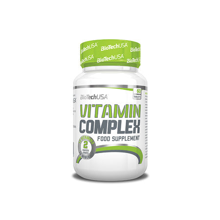 Vitamin Complex 60 tablet
