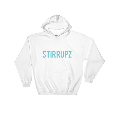 Stirrupz Hooded Sweatshirt