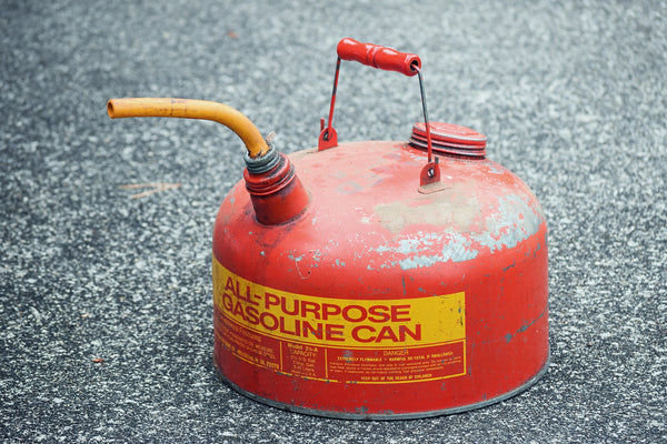 Will Your Gas Can Pass OSHA Requirements?