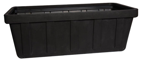 373 Gal Black 275 Gal Tank Spill Containment Unit - No Drain Black Model # 16-275 - Tank Spill Control Tubs