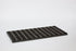 Grating for 1632, 1634, & 1645 Black Model # 1642-IB - Parts & Accessories
