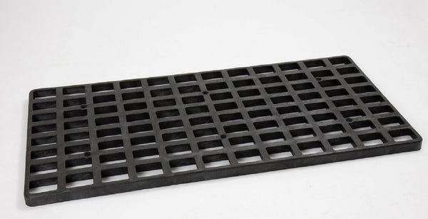 Grating for 1620, 1640, 1647, 1686, 1688, 1646, 1646RTC, 1649, 1626 & 1628 Black Model # 1642-B - Parts & Accessories
