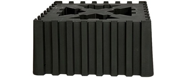 Poly Support For 1683 (1) And 1684 (2) - Black - IBC Containment