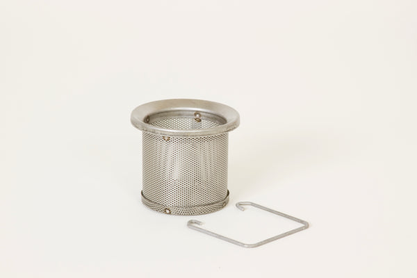 Screen for Stainless Disposal Cans - Safety Cans