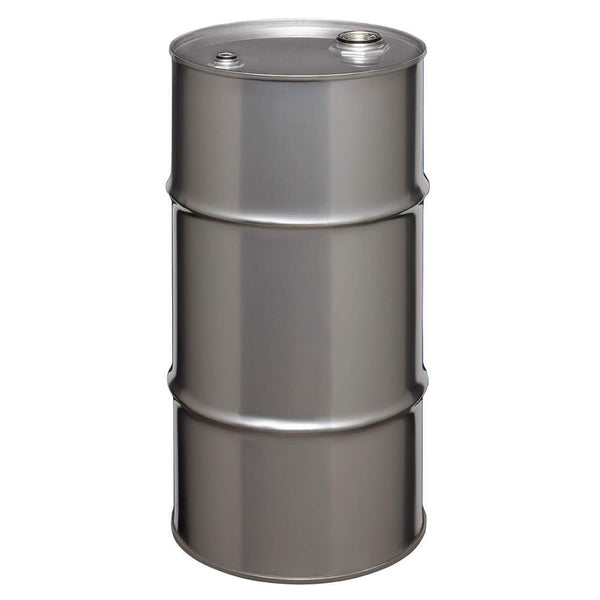 16 Gallon Open Head Stainless Steel Drum Model #ST1604