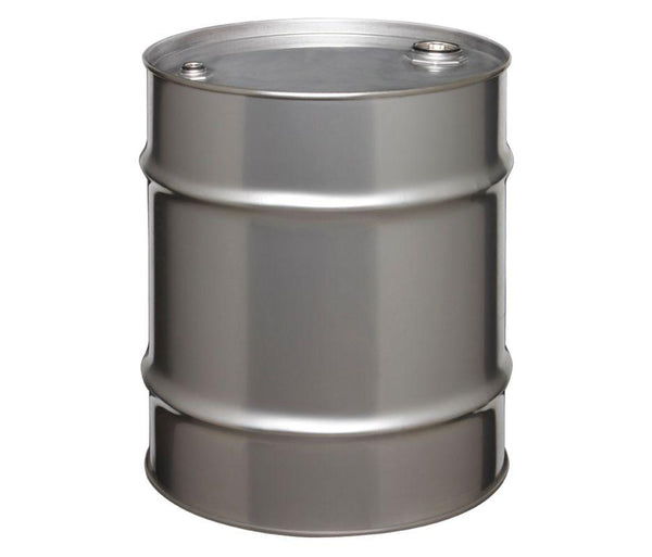 16 Gallon Tight Head Stainless Steel Drum Model #ST1603