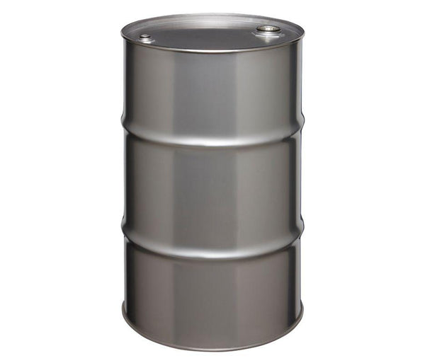 20 Gallon Open Head Stainless Steel Drum Model #ST2004