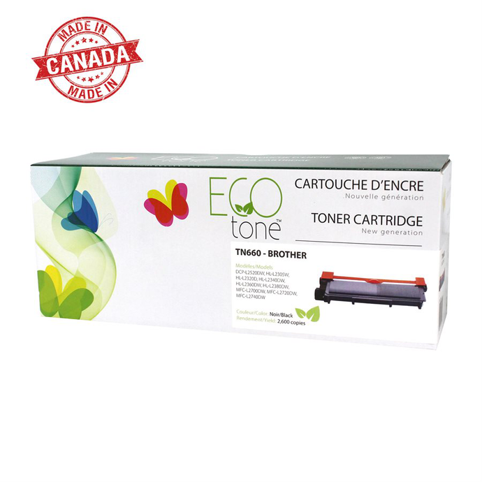 Brother Toner Cartridge TN660
