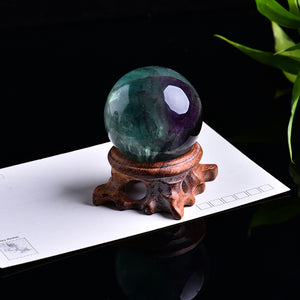 1pc Stylish quartz crystals ball gemstones natural stones decoration home decor healing minerales wicca smooth piedras
