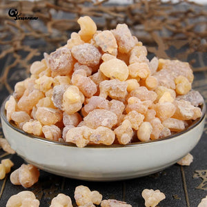 High Quality Frankincense Chinese Herbal Medicine Incense Aroma Incense Frankincense Block Clean No Impurity