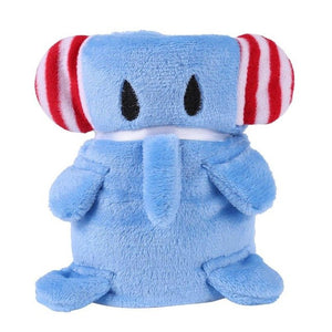 Baby Bath Towel Lovely Animal Flannel Cartoon Kid's Hooded Bath Towels Soft children's towel Animal Shape Hooded Bath Towel