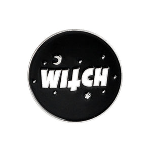 Basic Hat Pin Ouija Brooches Witchcraft  Wicca Pagan Magic Lapel pins Halloween Jewelry Brooches for women Female